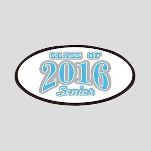 Graduation Class of 2016 Patch
