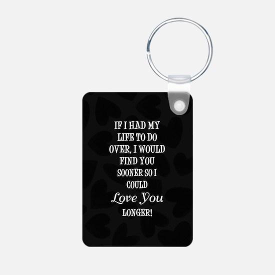 IF I HAD MY... Keychains