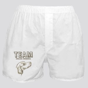 Foxhound Boxer Shorts