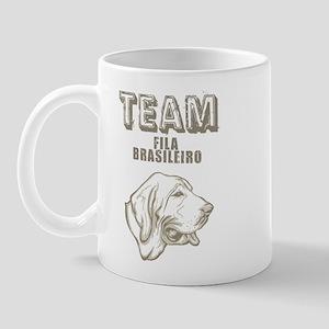 Fila Brasileiro Mug