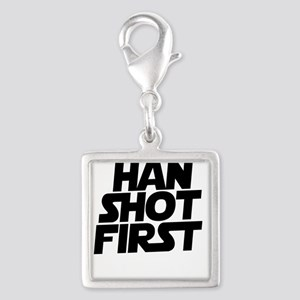 Han shot first Charms