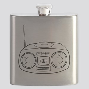 Radio Flask