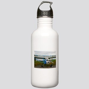 High wing aircraft, bl Stainless Water Bottle 1.0L