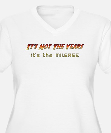 ItsNotYears Plus Size T-Shirt