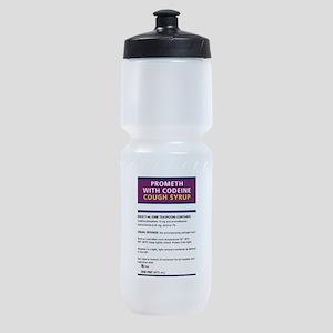 Prometh codeine Sports Bottle