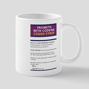 Prometh codeine Mugs