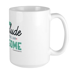 I Include Therefore Large Mugs