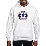 Cincy Sc Hoodie Hooded Sweatshirt