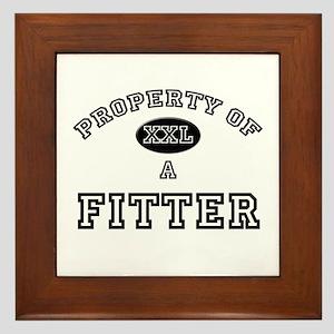 Property of a Fitter Framed Tile