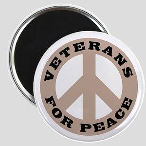Veterans For Peace Magnet