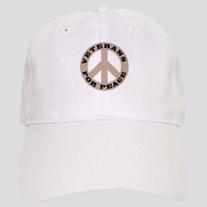 Veterans For Peace Cap