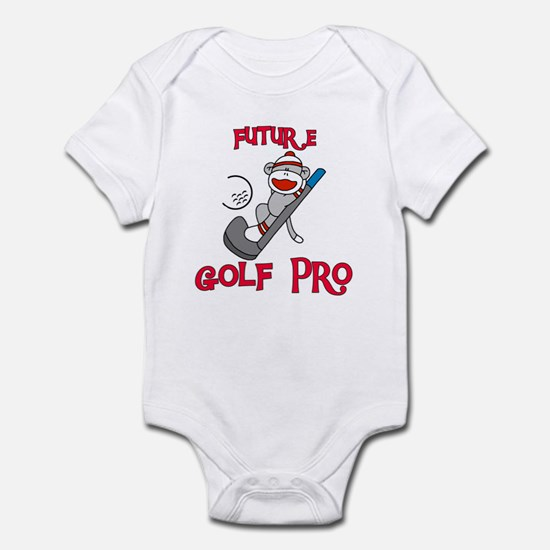 Future Golf Pro Infant Bodysuit