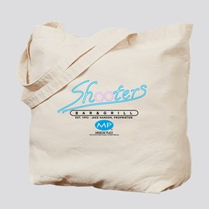 Melrose Place: Shooters Tote Bag