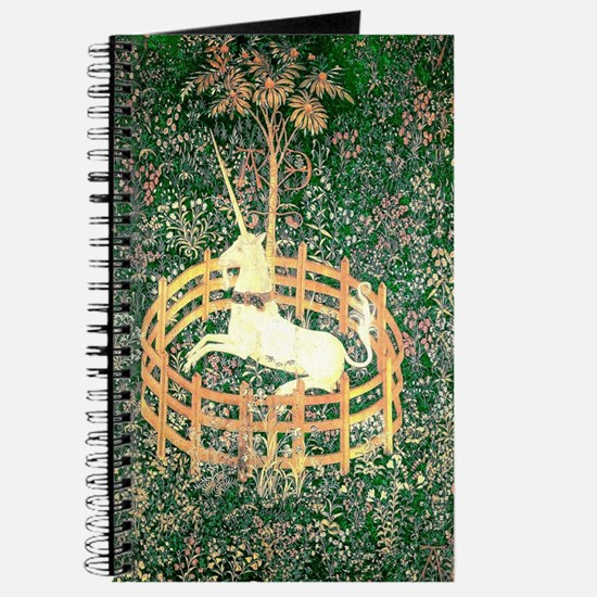 Unicorn in Captivity Journal