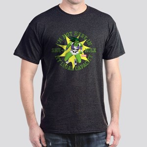 She-Hulk Legal Capaci T-Shirt