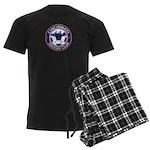 Cincy Sc Men's Dark Pajamas