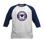Cincy SC Baseball Jersey