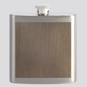 WALNUT Flask