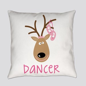 DANCER Everyday Pillow