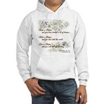 Tidewater Bichon Frise Rescue Hooded Sweatshirt