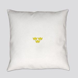 tre-kronor Everyday Pillow
