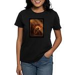 Fallen Angel Women's Dark T-Shirt