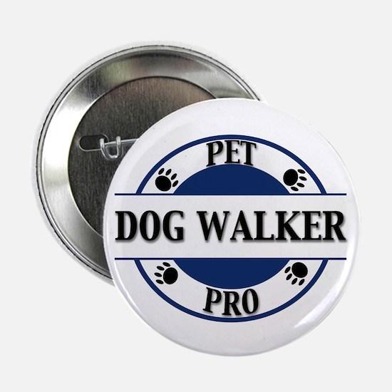 Pet Pro Dog Walker Button
