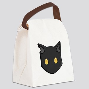Chibi Ravenpaw Canvas Lunch Bag