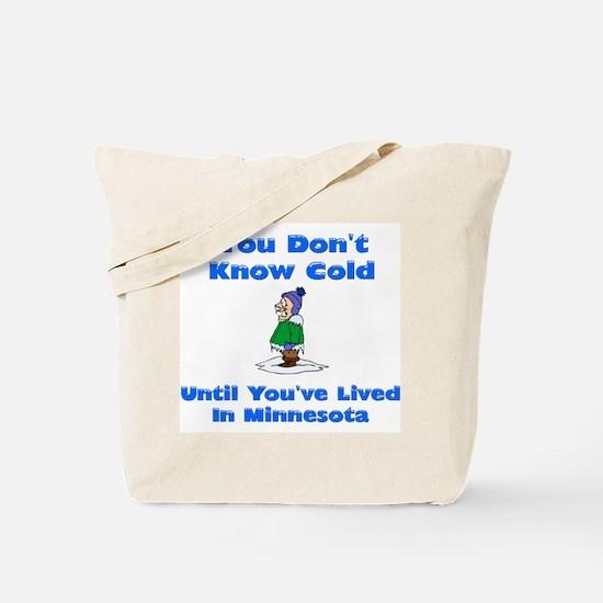 Cool Men Tote Bag