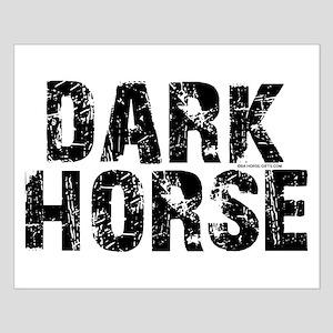 Dark Horse. Attitude Small Poster