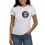 USS JOSEPH HEWES Women's T-Shirt