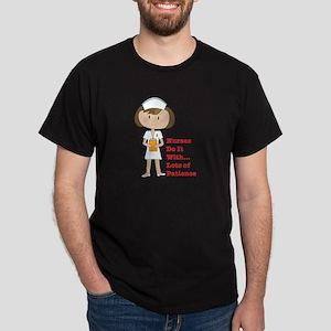 Doctors Do It.... Dark T-Shirt