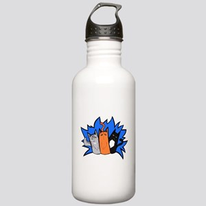 Everyone's Favourite T Stainless Water Bottle 1.0L