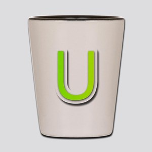 U Shot Glass