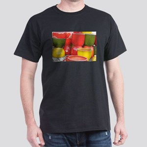 group of colorful pots T-Shirt