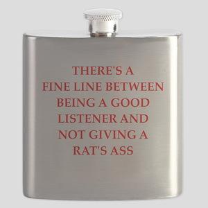 apathy Flask