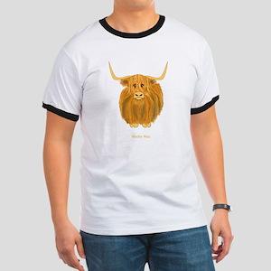 Woolly Moo T-Shirt