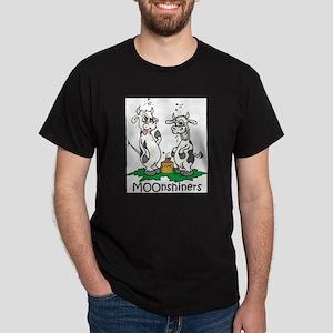 moonshine cows T-Shirt