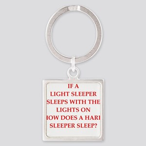 sleeper Keychains