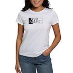New MARC Logo T-Shirt