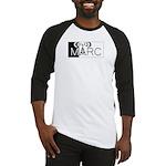 New MARC Logo Baseball Jersey