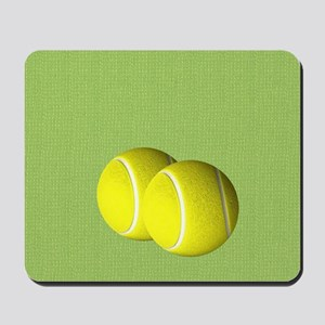 Tennis Sport Mousepad