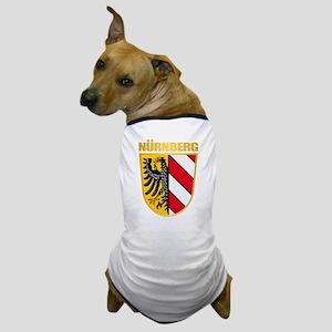 Nurnberg Dog T-Shirt