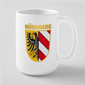 Nurnberg Mugs