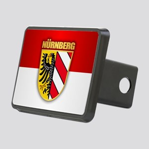 Nurnberg Hitch Cover