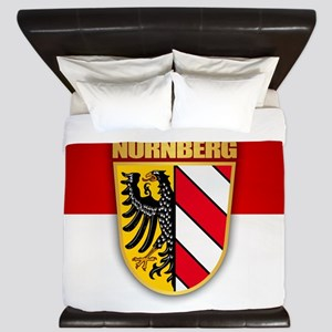Nurnberg King Duvet