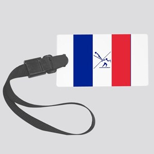 Team Nordic France Large Luggage Tag