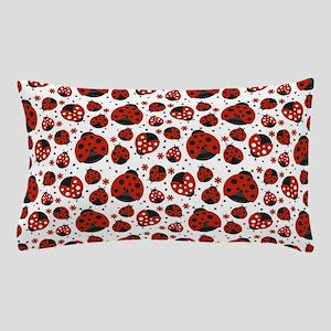 Little Ladybugs Pillow Case