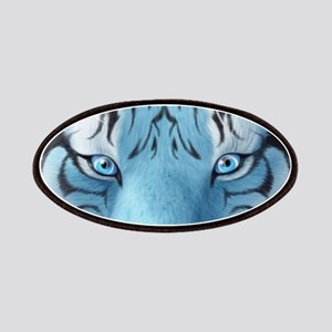 Fantasy White Tiger Patch