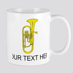 Tuba (Custom) Mugs